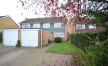 3 bed semi detached house for sale in Weybridge Mead, Yateley...