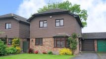4 bedroom Detached property in Borderside, Yateley...