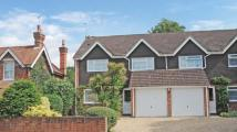 3 bed semi detached property for sale in Mill Lane, Yateley...