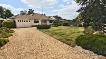3 bed Detached home in Moulsham Lane, Yateley...