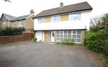 4 bedroom Detached house in Green Lane, Blackwater...