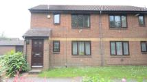 Maisonette for sale in Tesimond Drive, Yateley...