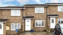 2 bedroom Terraced property for sale in Gibbs Way, Yateley...