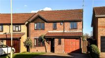 Detached property for sale in Ryves Avenue, Yateley...
