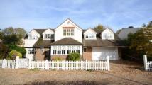 Detached home in Sunray Estate, Sandhurst...