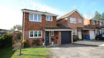 Dovedale Close Link Detached House for sale