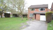 4 bed Detached property in Peterhouse Close...