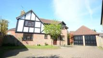 4 bed Detached house for sale in Landseer Close...