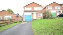 4 bedroom Detached property in Nuffield Drive...