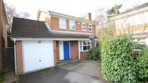 Detached home in Trotwood Close...
