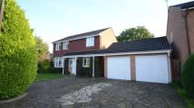 4 bedroom Detached house in Abingdon Road, Sandhurst...