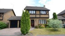 4 bedroom Detached property for sale in Evesham Walk, Heath Park...