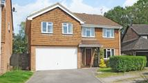 Detached property in Wasdale Close...