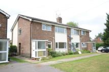 Maisonette for sale in Owlsmoor Road, Sandhurst...