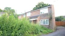 Farcrosse Close semi detached house for sale