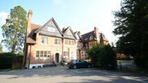 Flat for sale in Longdown Lodge...