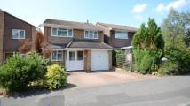 Detached home for sale in Balliol Way...