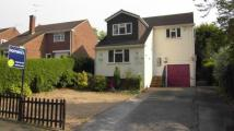 4 bed Detached home in Harts Leap Road...