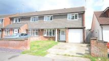 semi detached home for sale in Cambridge Road...