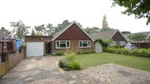Bungalow for sale in Wellington Road...