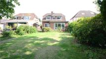 3 bed Detached property in Branksome Hill Road...