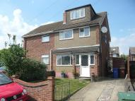 semi detached house for sale in Chichester Close, Aveley...