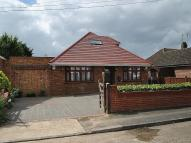 Detached Bungalow in Garth Road...