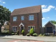 Detached home for sale in Love Lane, Aveley...