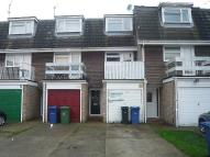 3 bed Terraced house in Peartree Close...