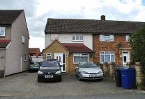 3 bedroom semi detached home for sale in Broxburn Drive...