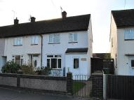 End of Terrace property for sale in Foyle Drive...