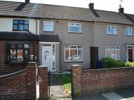 Terraced property in Erriff Drive...