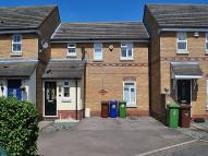 Terraced home in Fyfield Drive...