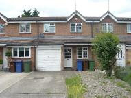 Terraced home for sale in Linnet Way, Purfleet