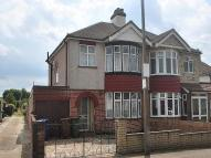 semi detached property for sale in Toplands Avenue, Aveley...
