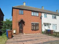 3 bed semi detached home for sale in Anton Road...