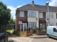 2 bedroom End of Terrace home for sale in Stanford Gardens, Aveley...
