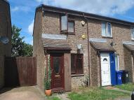 2 bed End of Terrace property in St. Pauls Place, Aveley...