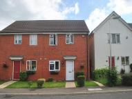3 bed semi detached home for sale in Cherwell Grove...
