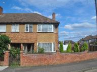 3 bed End of Terrace house for sale in Alfred Road, Aveley...
