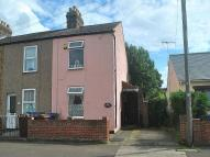 2 bedroom End of Terrace home in Nelson Road...