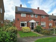 2 bed semi detached home in Fulbrook Lane...