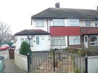 4 bedroom End of Terrace property in Aveley Close, Aveley