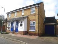 3 bed semi detached property for sale in Fyfield Drive...