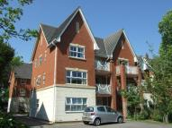 Twyford House Flat to rent