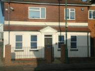 4 bed home in Lodge Road, Portswood...