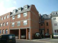 property to rent in Carlton Manor, Winchester Street, Bedflord Place, Southampton, SO14