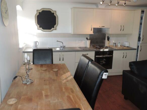 Kitchen/dingin...