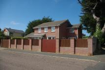 4 bedroom Detached property for sale in Salisbury Road, Ryde...