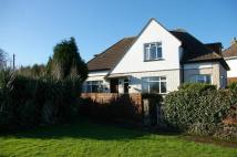 5 bedroom Detached house in Thornton Close, Ryde...
